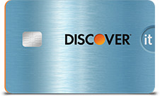 Not a Discover cardmember? Get the treatment you deserve