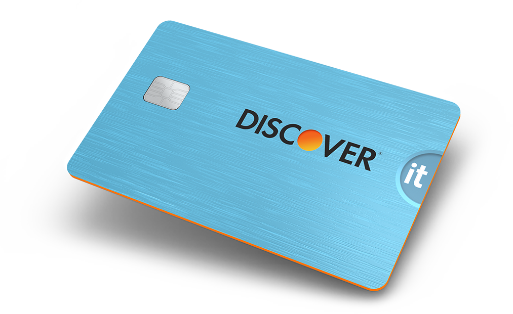 Image result for discover it student cash back