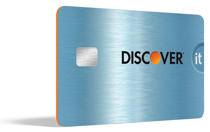 Get Unlimited Cash Back With No Annual Fee Discover It Card
