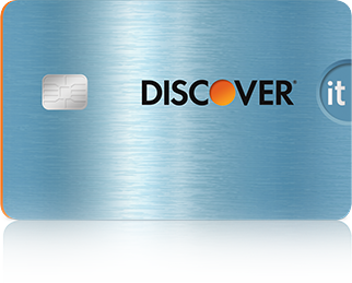 Apply for Discover it Card