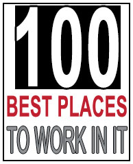 Best Place to Work for IT Professionals