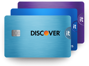 Credit Card Benefits: Discover Card Rewards Discover