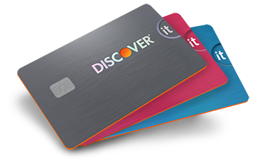Discover it Secured | Secured Credit Card to Build Credit