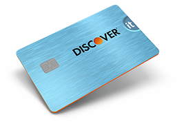 Discover It Chrome Student Credit Card
