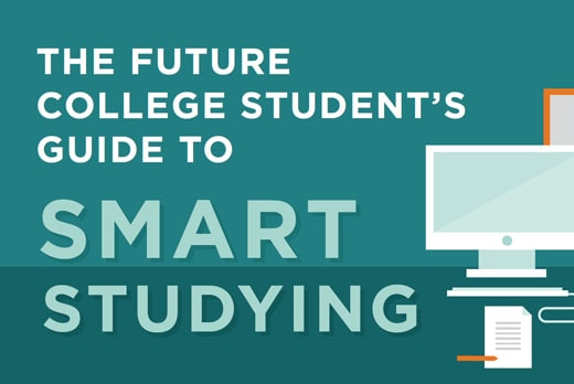 Smart Studying Guide for College - College Life