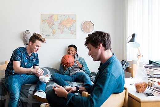 5 Tips for Renting an Off Campus Apartment