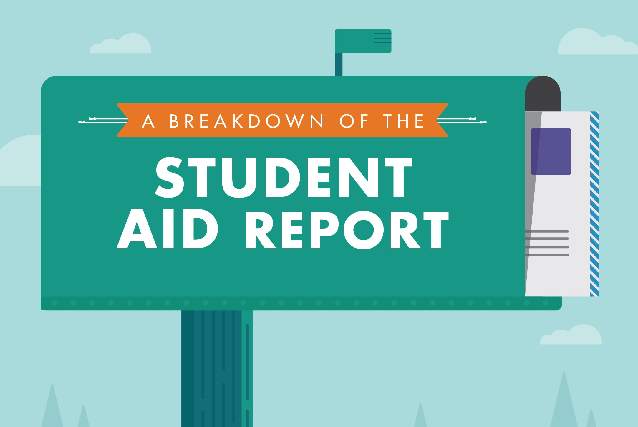 Student Aid Report(SAR)-how to pay