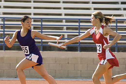 5 Tips for Scoring Athletic Scholarships