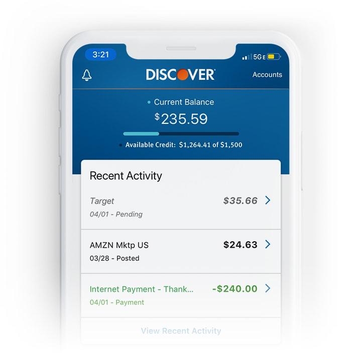 Cash Back Credit Cards Cash Back Rewards Discover