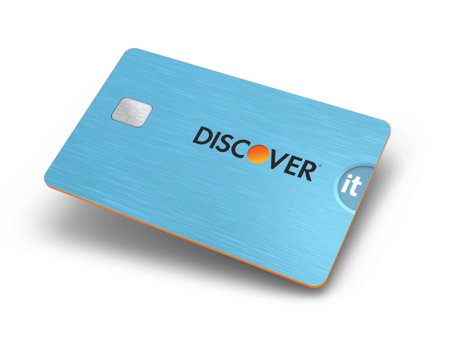 Discover it Cash Back Credit Card  Discover