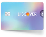 Discover Student Cash back Credit Card