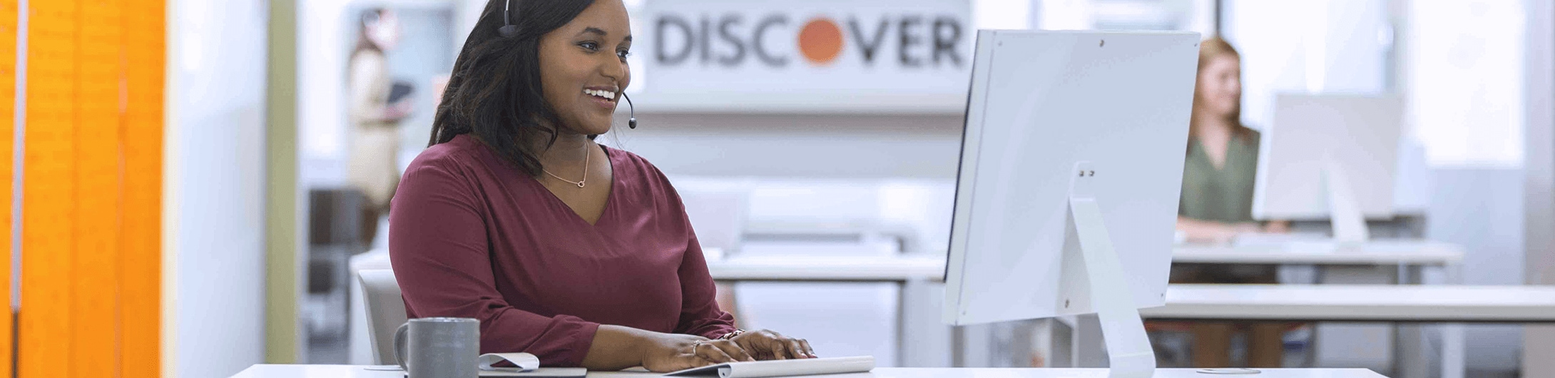 Discover Credit Card Help Center