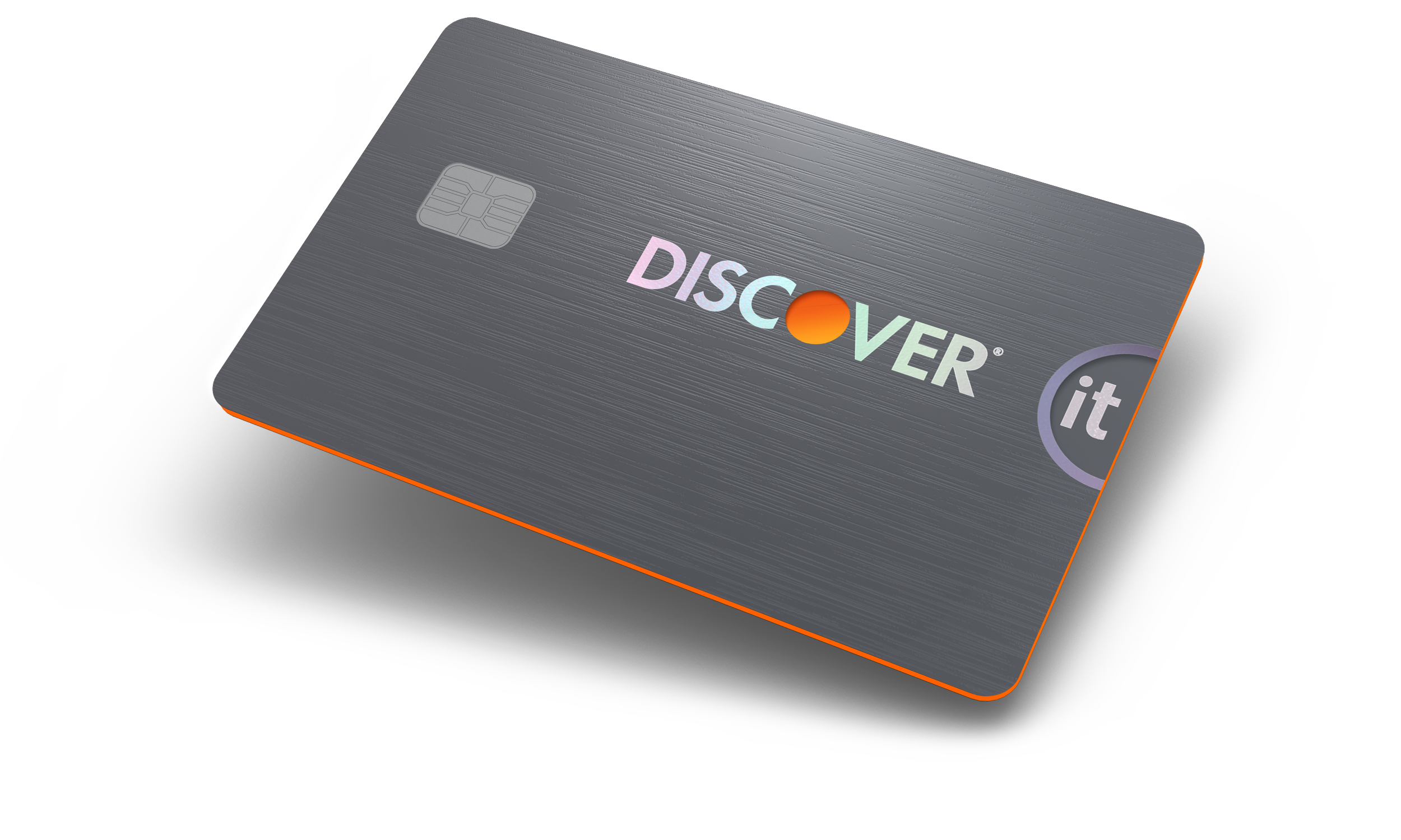 Discover it Secured Credit Card to Build Credit History Discover