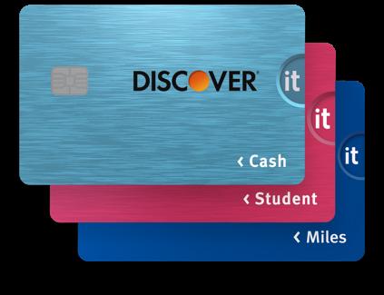 Credit Card Interest Calculator Discover