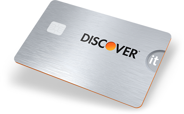 Student Credit Cards Discover