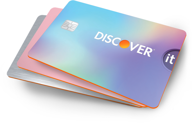 Discover it Chrome Student Credit Card  Gas & Restaurants  Discover