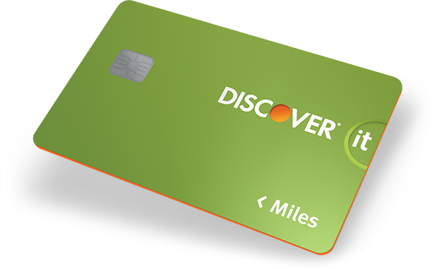How to Earn Miles on Discover it Miles Card - Reward  Discover