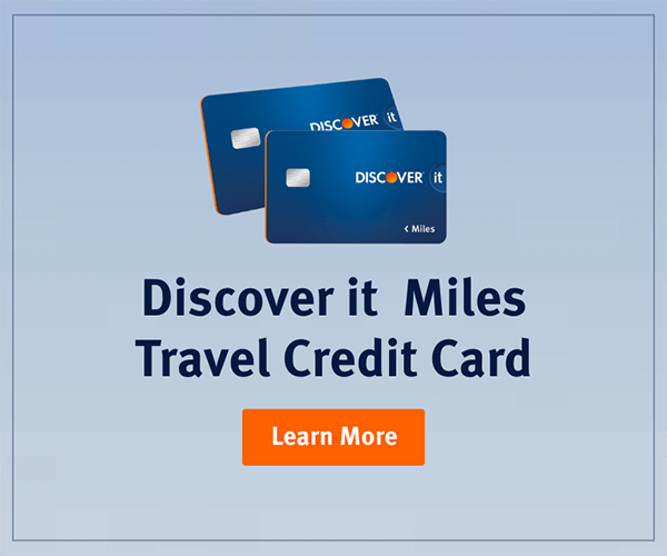 Discover it miles travel card discover card reheart Images