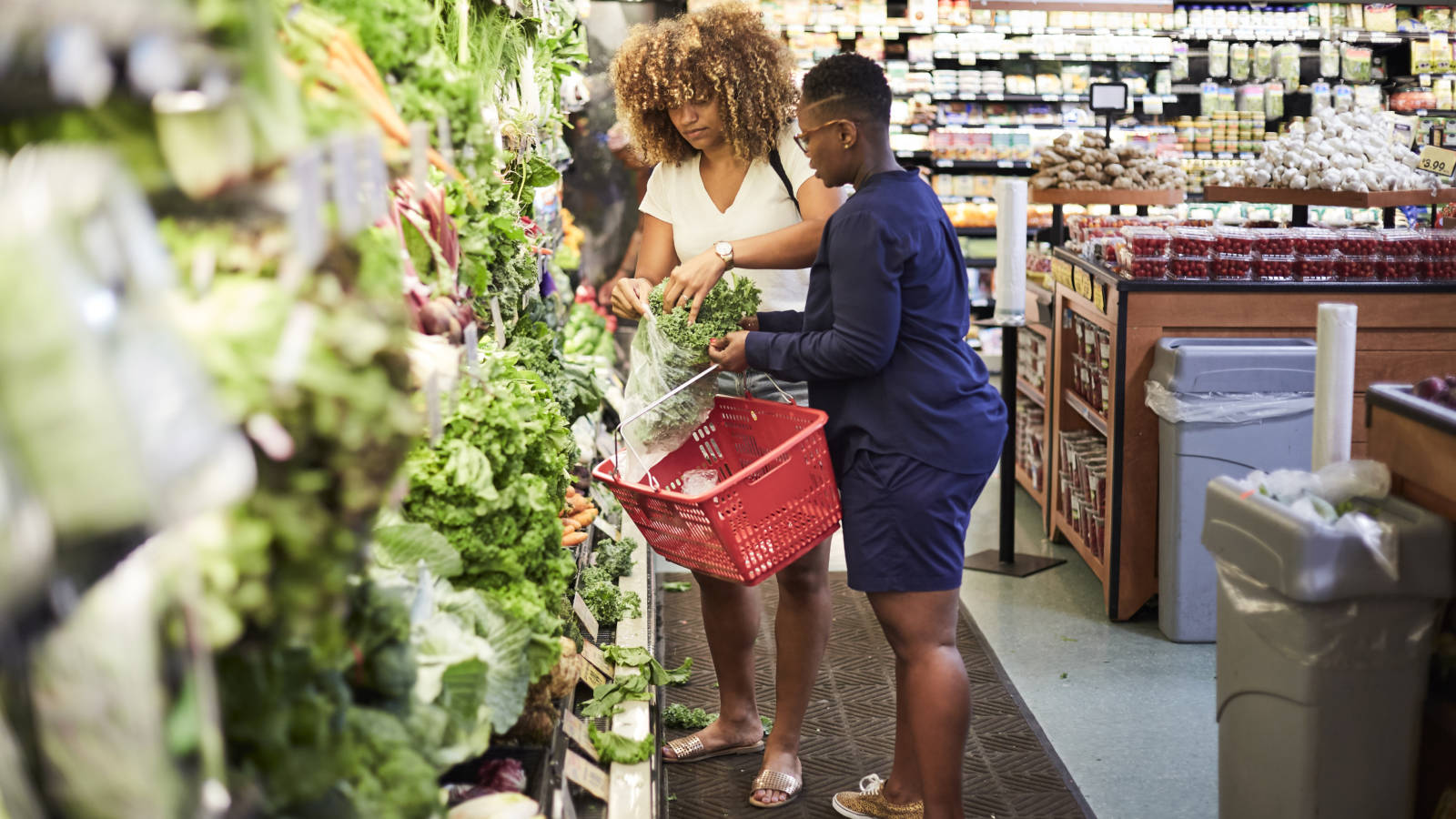 Grocery Shopping Hacks Without Using Coupons | Discover
