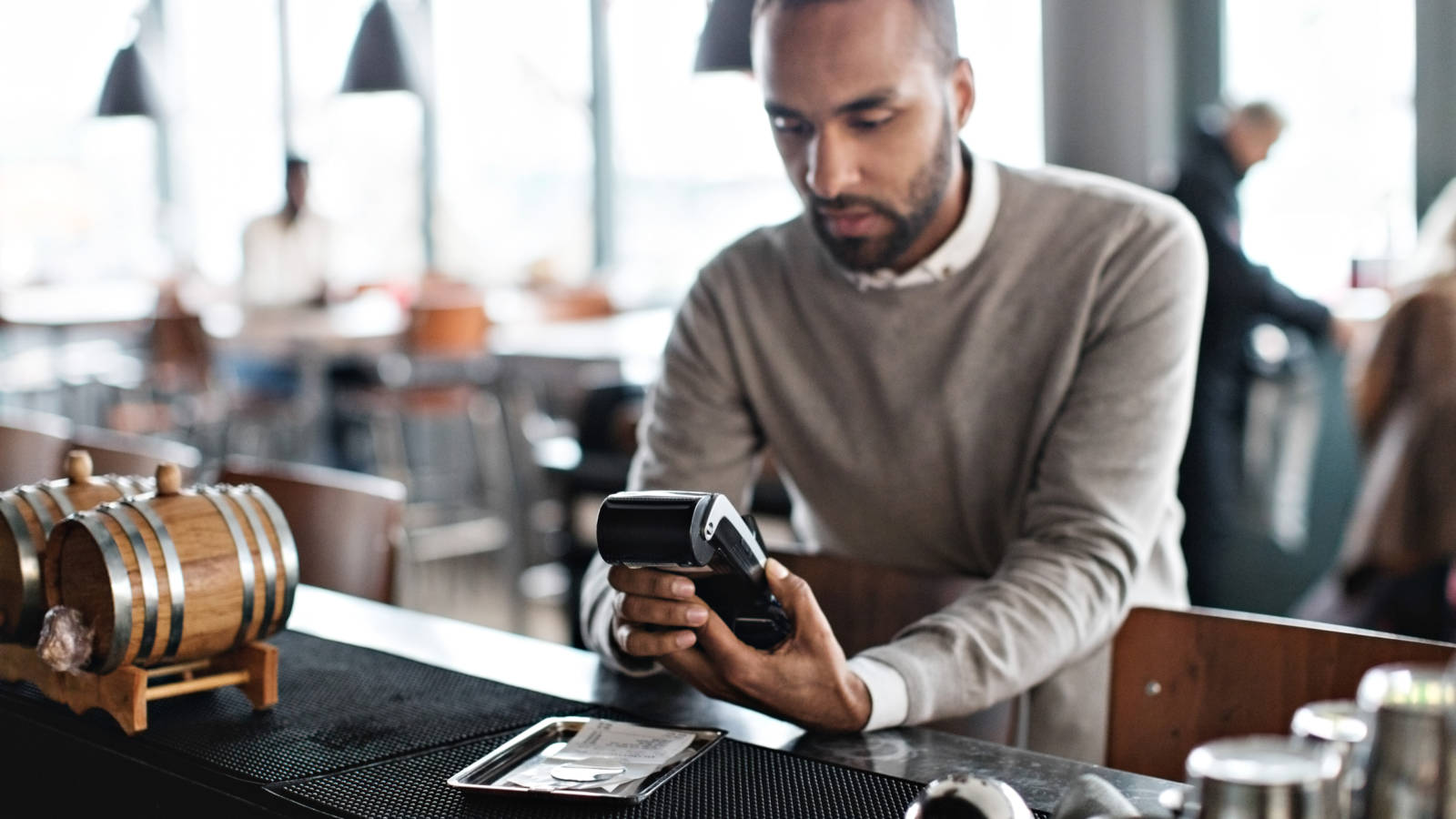 7 Reasons Your Credit Card Declined | Discover