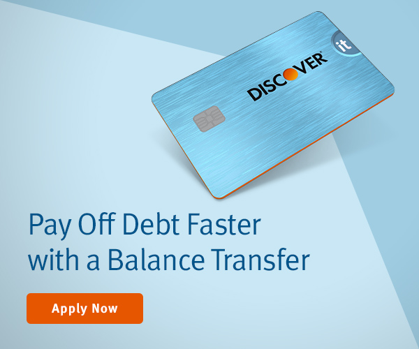 pay off debt with discover s paydown planner discover