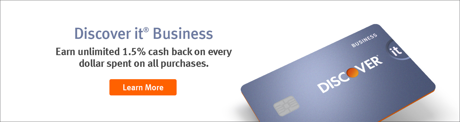 Small Business - Credit Resource Center  Discover