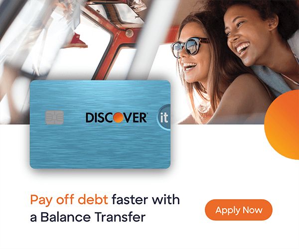 Pay off debt faster with a balance transfer. Apply Now.