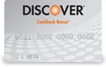 Discover Business Card Link