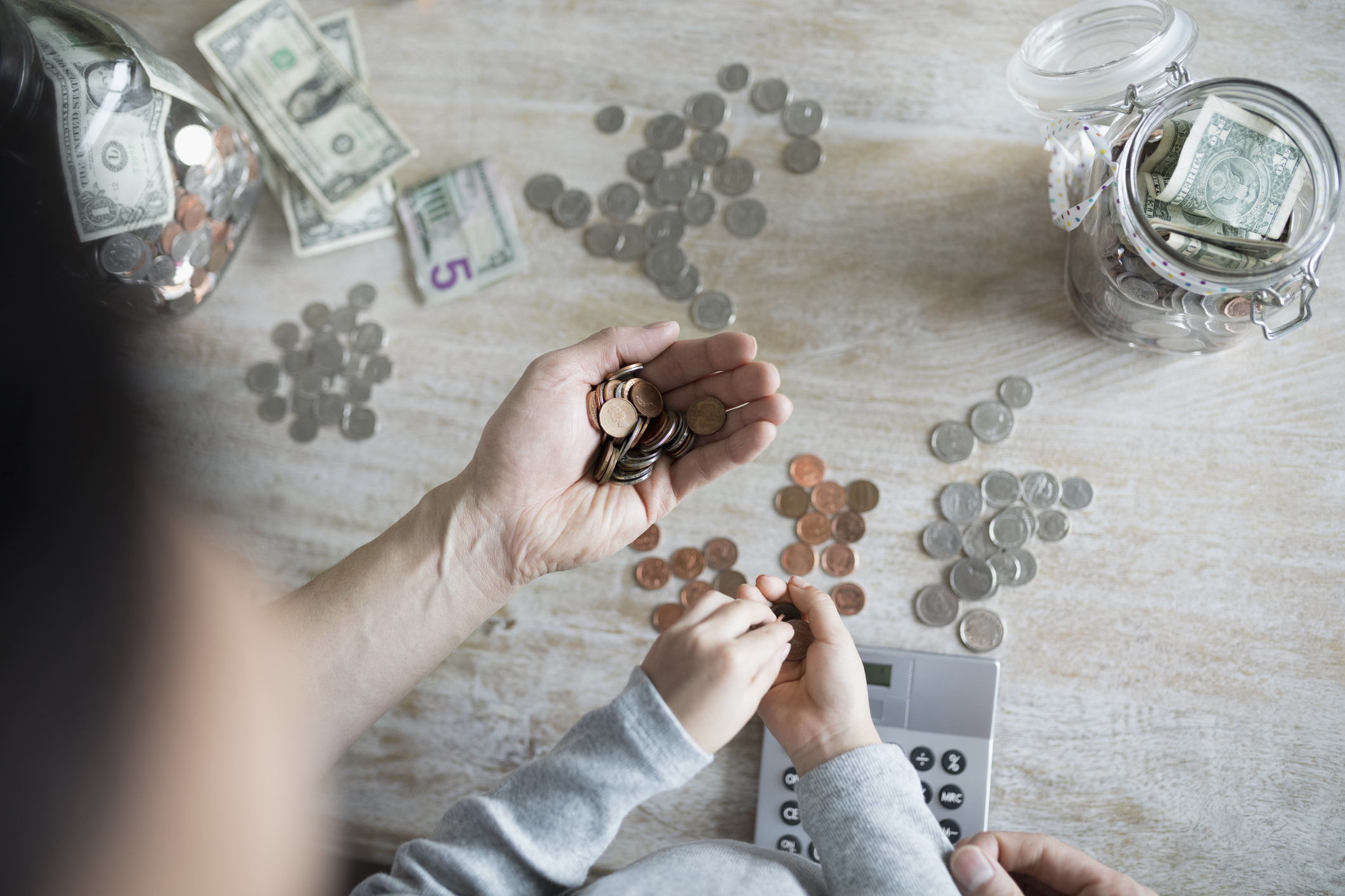Teach Kids About Money Using a Savings Account | Discover