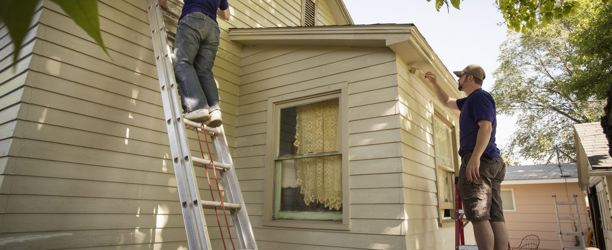 Costly home repairs are high on the list of reasons you need an emergency fund