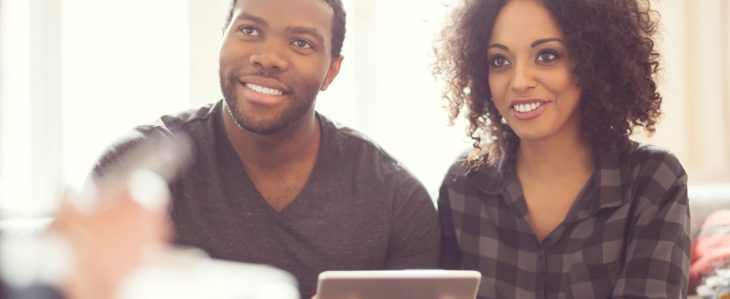 Both you and your partner should be on board if you want to start a money saving challenge