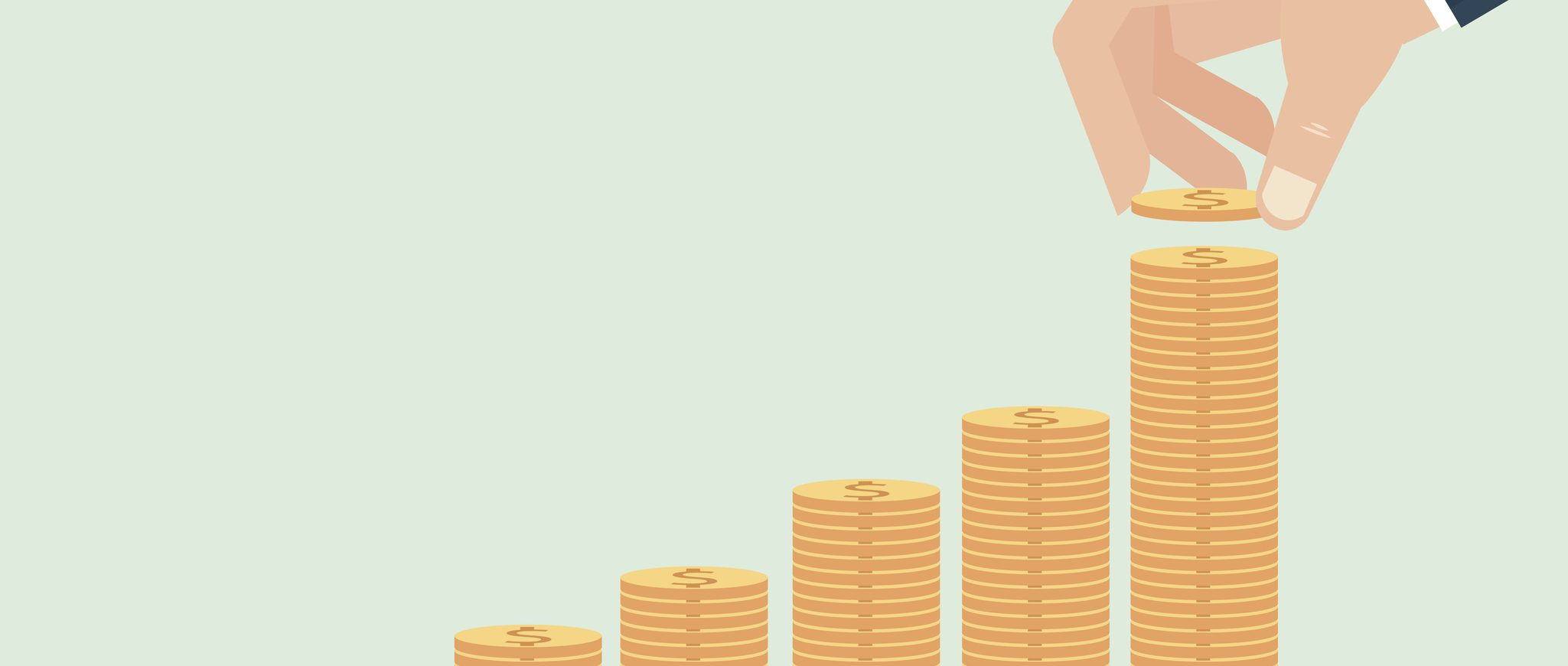 Harness the power of compounding interest to reach your financial goals