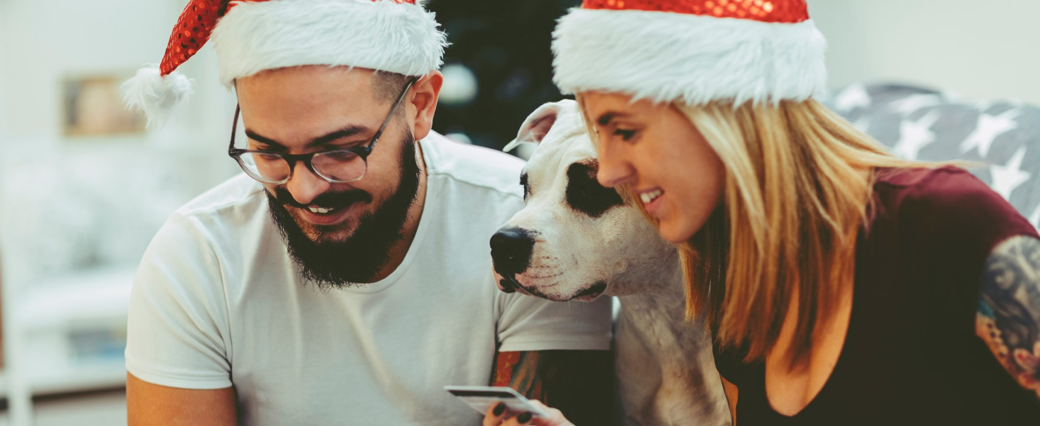 Stay on budget this holiday season by having a plan