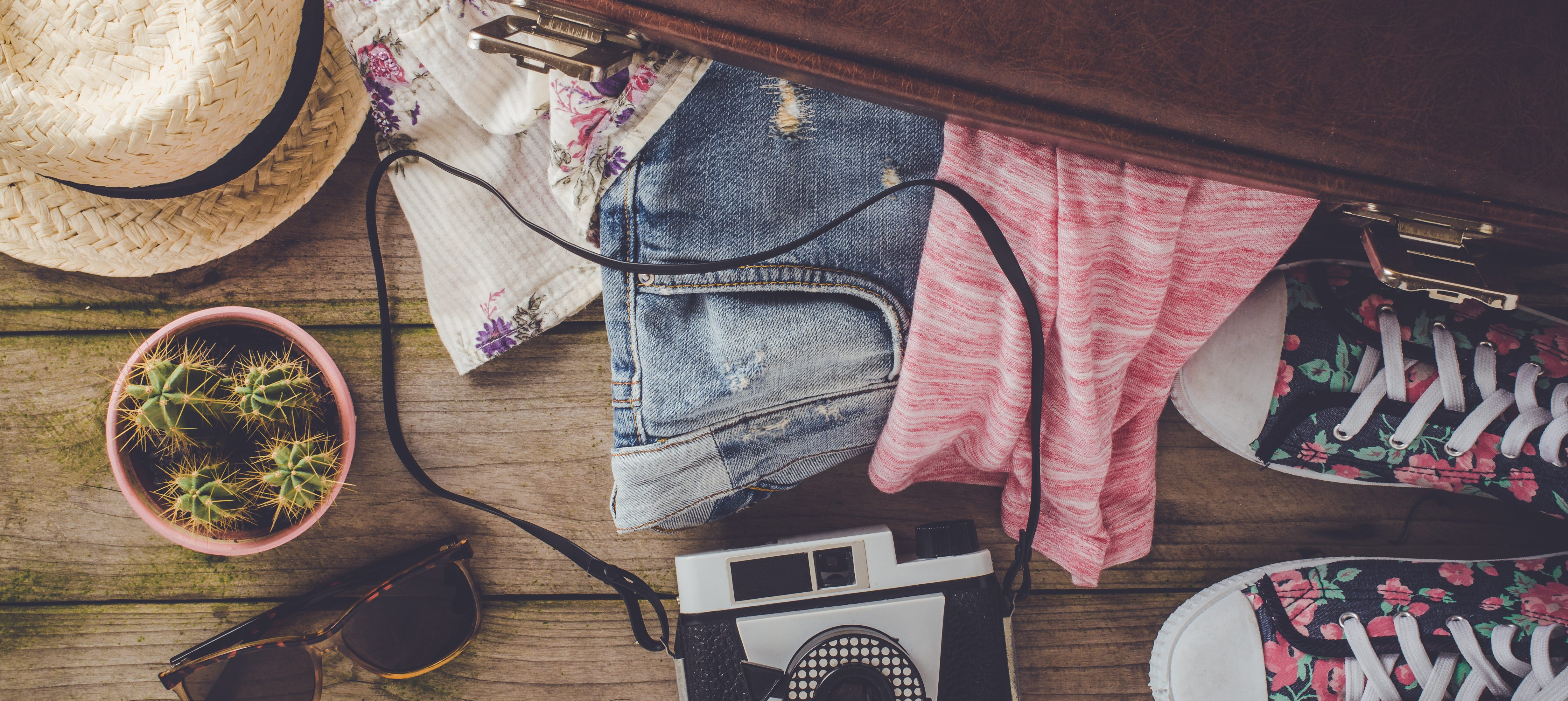 Spring break on a budget by planning ahead, not by cutting back on the fun