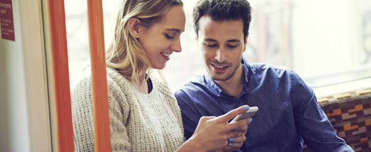 Online savings accounts can offer higher yields and the convenience of mobile banking