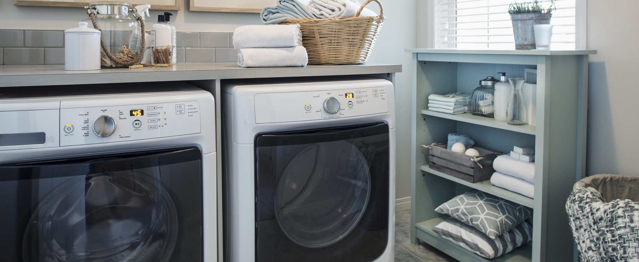 Buying a high-end appliance can help you save on repairs down the road
