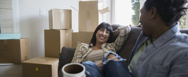 These tips for moving on a budget can help you save money on your move