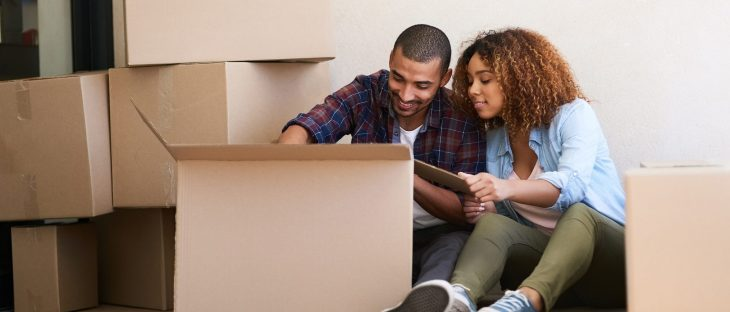 Saving for a home and starting a down payment fund are smart ways to spend your graduation money