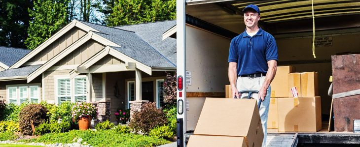 Wondering how to use graduation money? If you're relocating for a new job, covering your moving expenses is a smart place to spend your graduation money