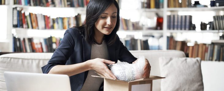 For ways to make money side hustling, try buying items online, fixing them up and selling for a profit.