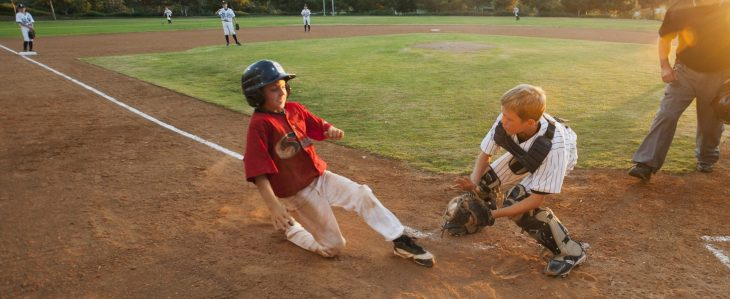 Wondering how to afford youth sports on a budget? Focus on one sport at a time to keep costs down.